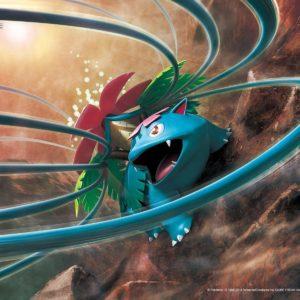download 62 Venusaur (Pokémon) HD Wallpapers   Background Images …