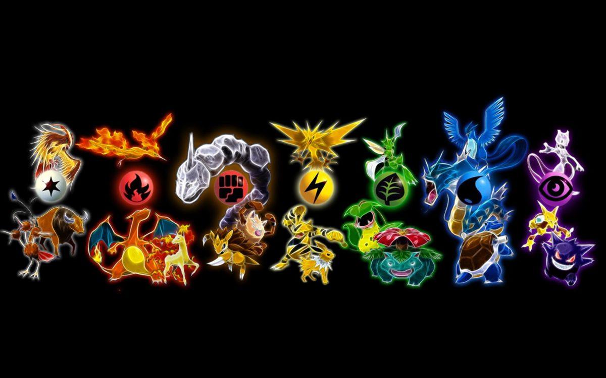 Pokemon Gyarados wallpaper – 878304