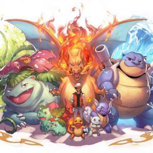 download 97 Bulbasaur (Pokémon) HD Wallpapers | Background Images …