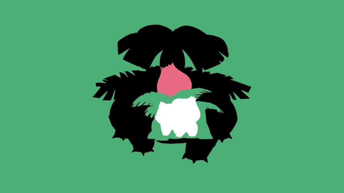 Pokemon bulbasaur venusaur ivysaur wallpaper | (77795)