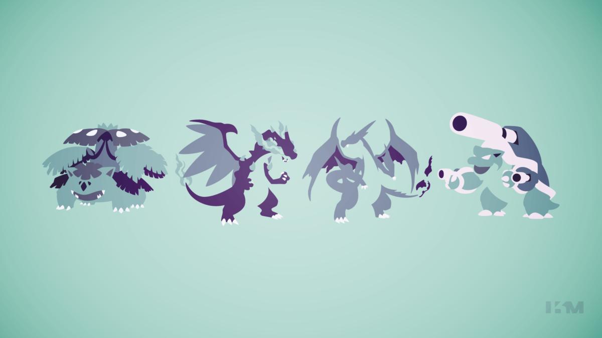 1 Mega Venusaur (Pokemon) HD Wallpapers | Background Images …