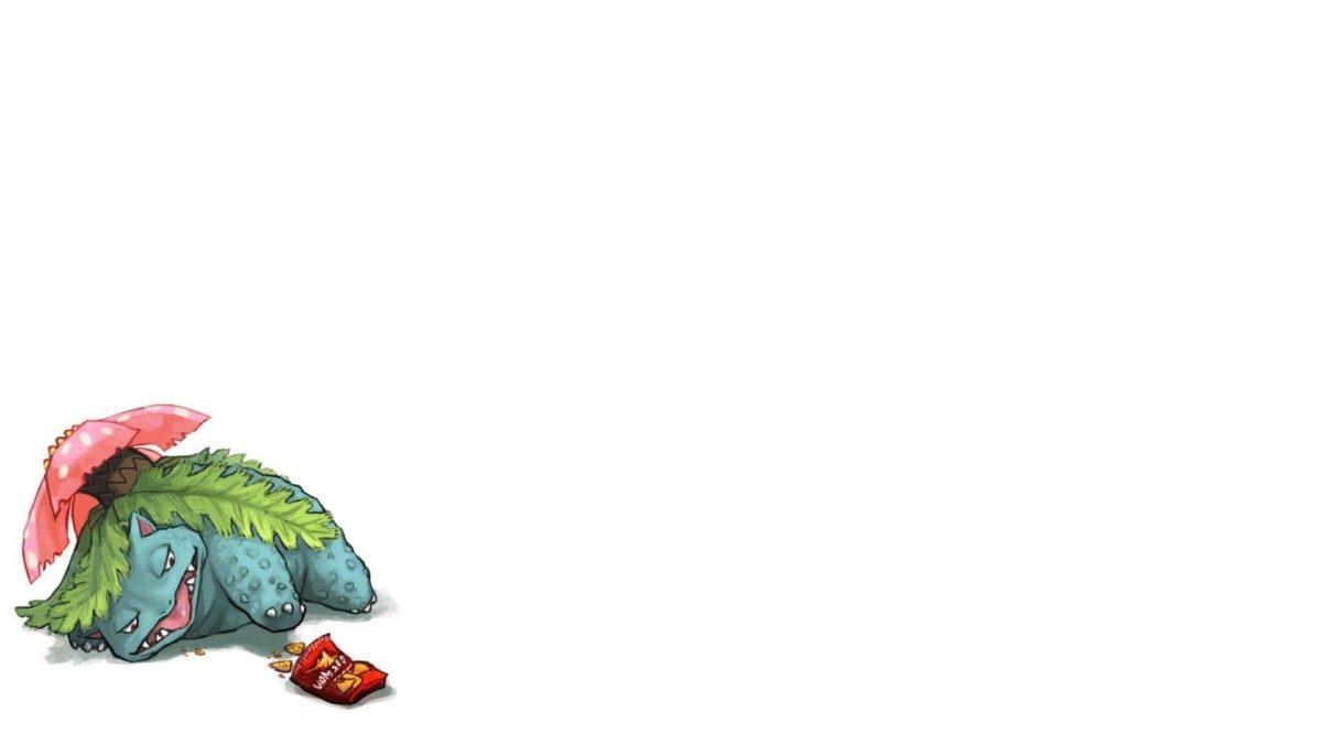 Pokemon Venusaur chips white background Doritos wallpaper …