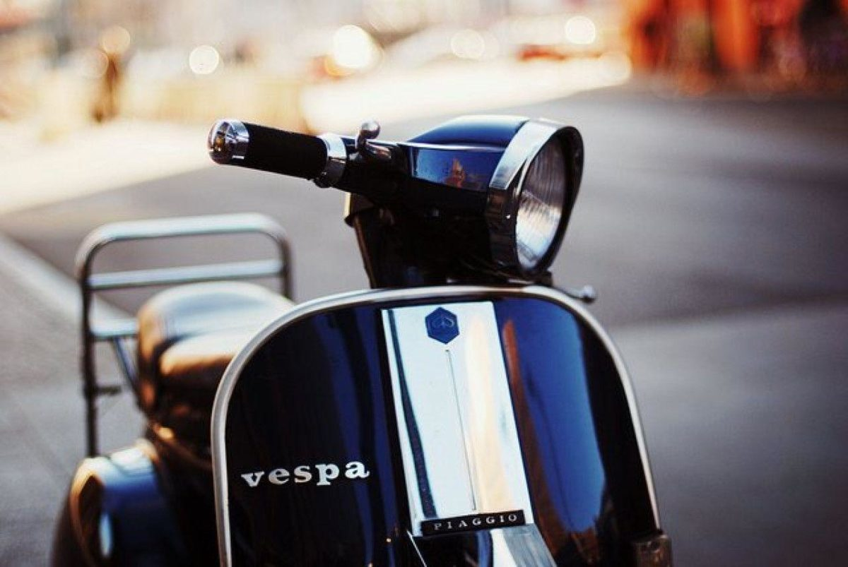 Vespa Px125 Wallpaper – Download Free Motorcycle Wallpapers