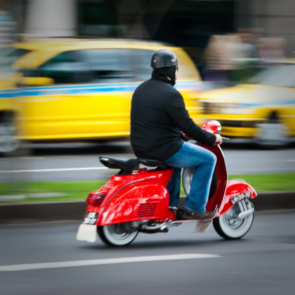 Used Vespa Scooters For Sale Illinois – Tattos and Scooter