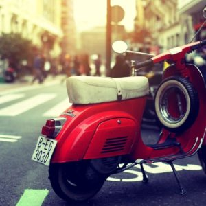 download Scooter Vespa   MOTORCYCLE