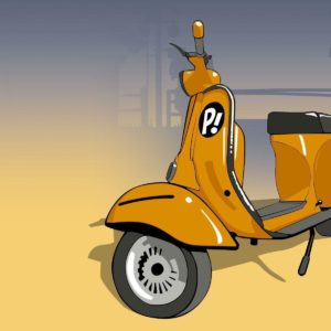 download 1 Vespa Scooter Wallpapers | Vespa Scooter Backgrounds