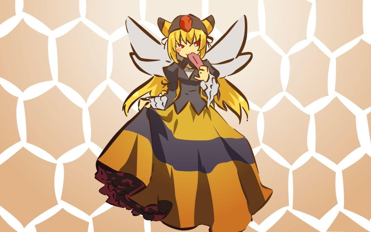Vespiquen – Pokémon – Wallpaper #1416331 – Zerochan Anime Image Board