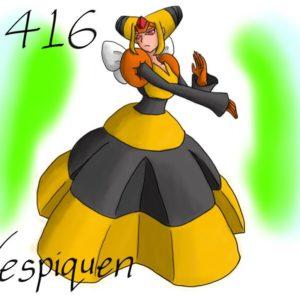 download vespiquen cosplay | Cosplay | Pinterest | Cosplay and Pokémon