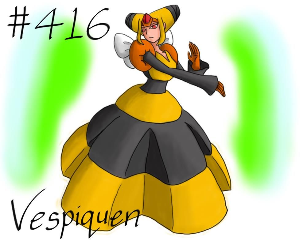 vespiquen cosplay | Cosplay | Pinterest | Cosplay and Pokémon