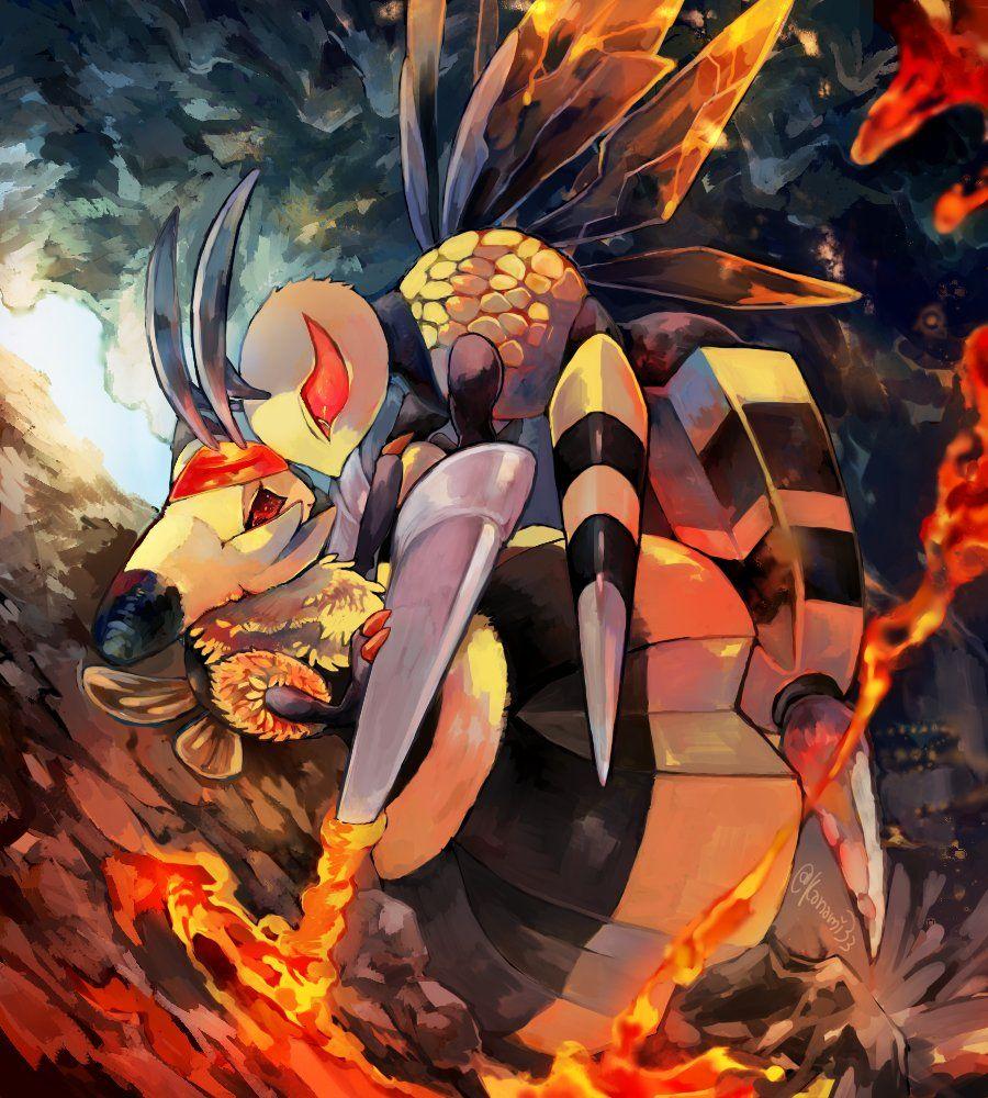 vp/ – Pokémon » Thread #32032121