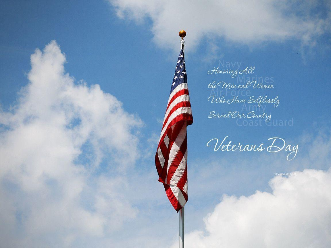 Veterans Day Wallpaper | Free Internet Pictures