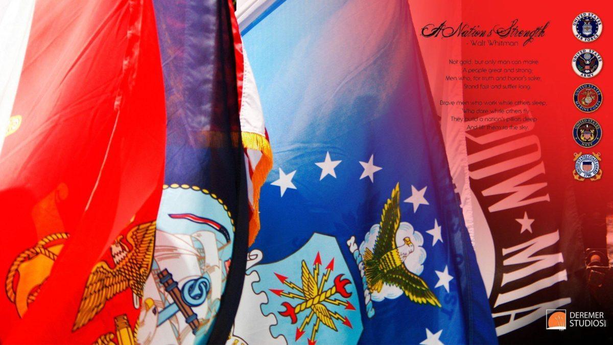 Veterans Day Wallpapers – HD Wallpapers Inn