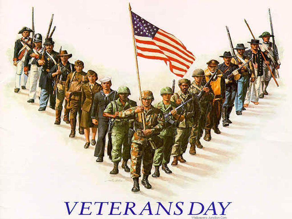 Veterans Day Patriotic Wallpaper Free Download #9369 Wallpaper …