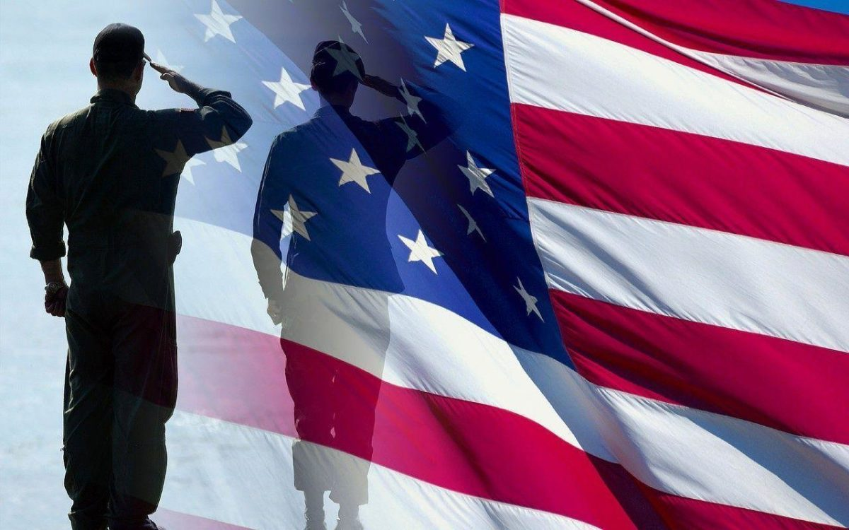 Veterans Day Background | Free Internet Pictures