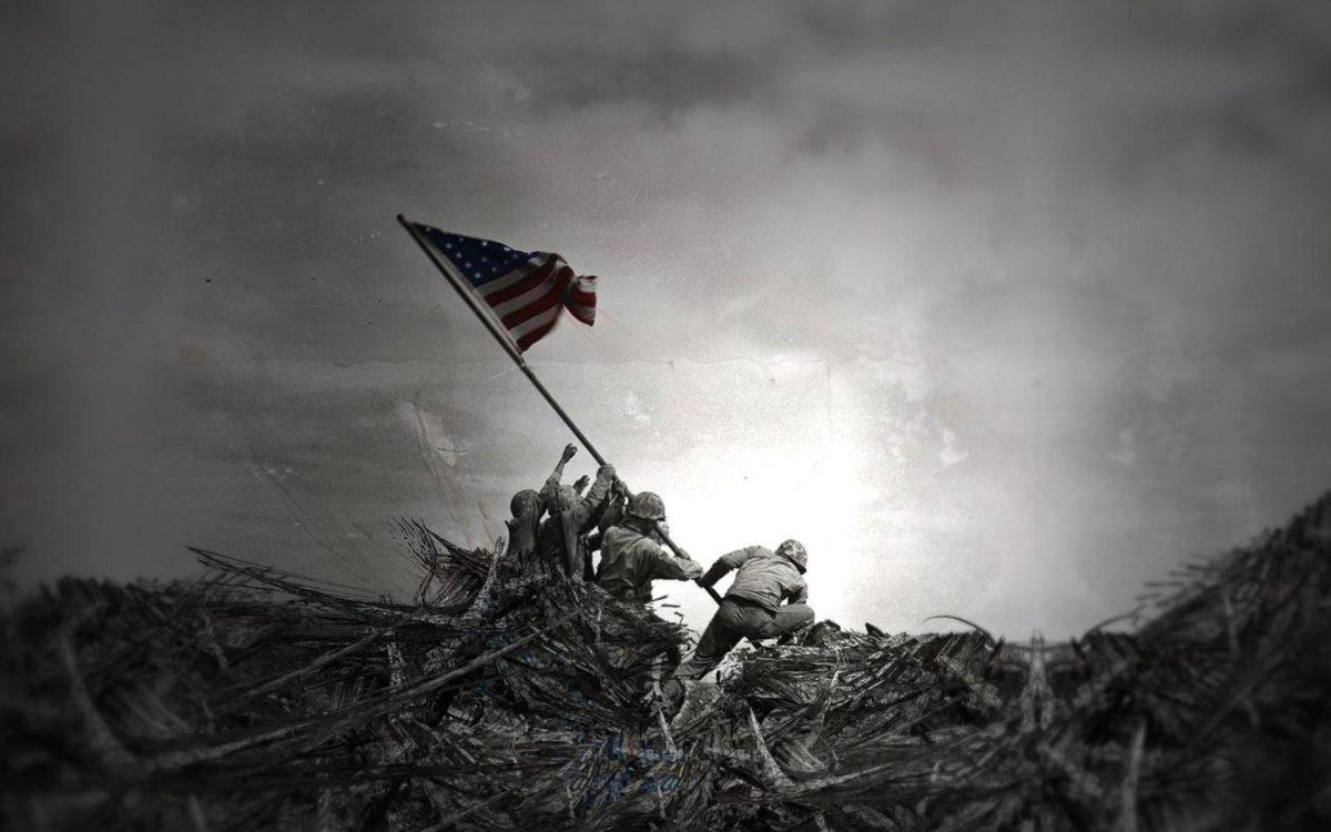 Veterans Day Wallpaper #8829218