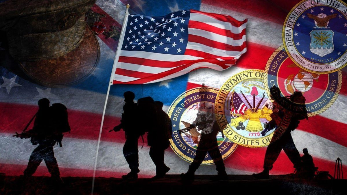 Happy Veterans Day HD Wallpapers with Thank You Quotes, Messages …