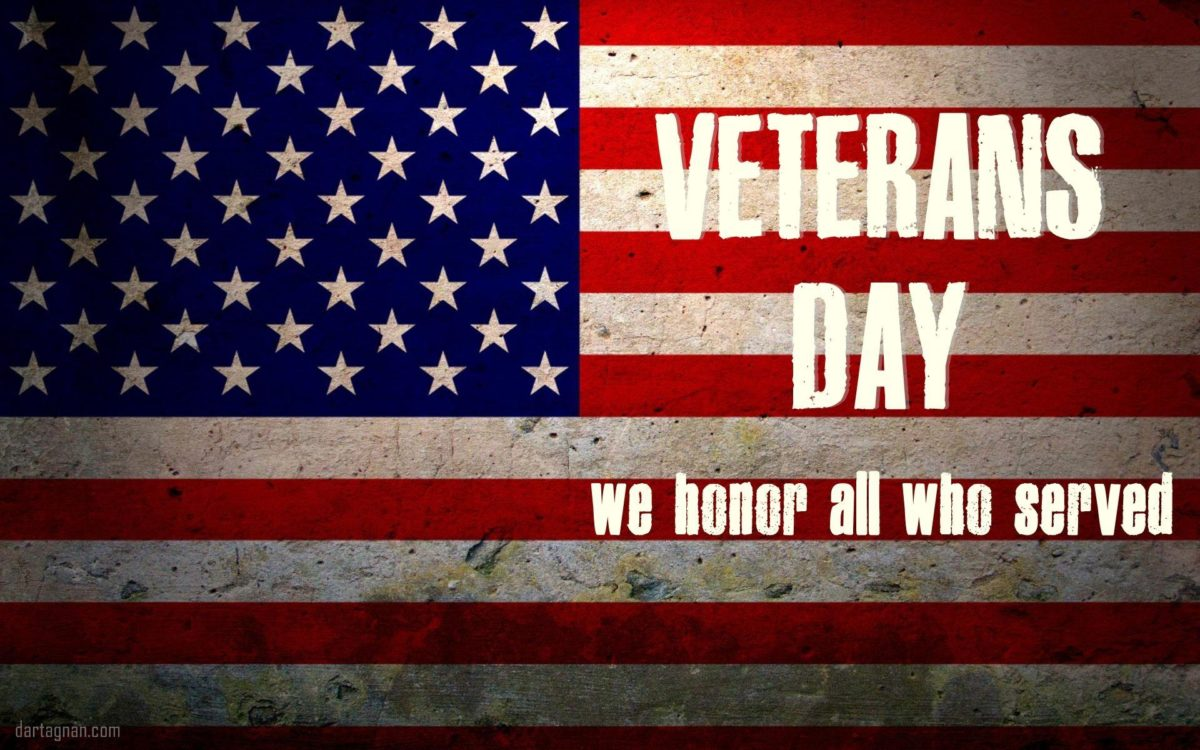Happy Veterans Day Images | afunfacts.com