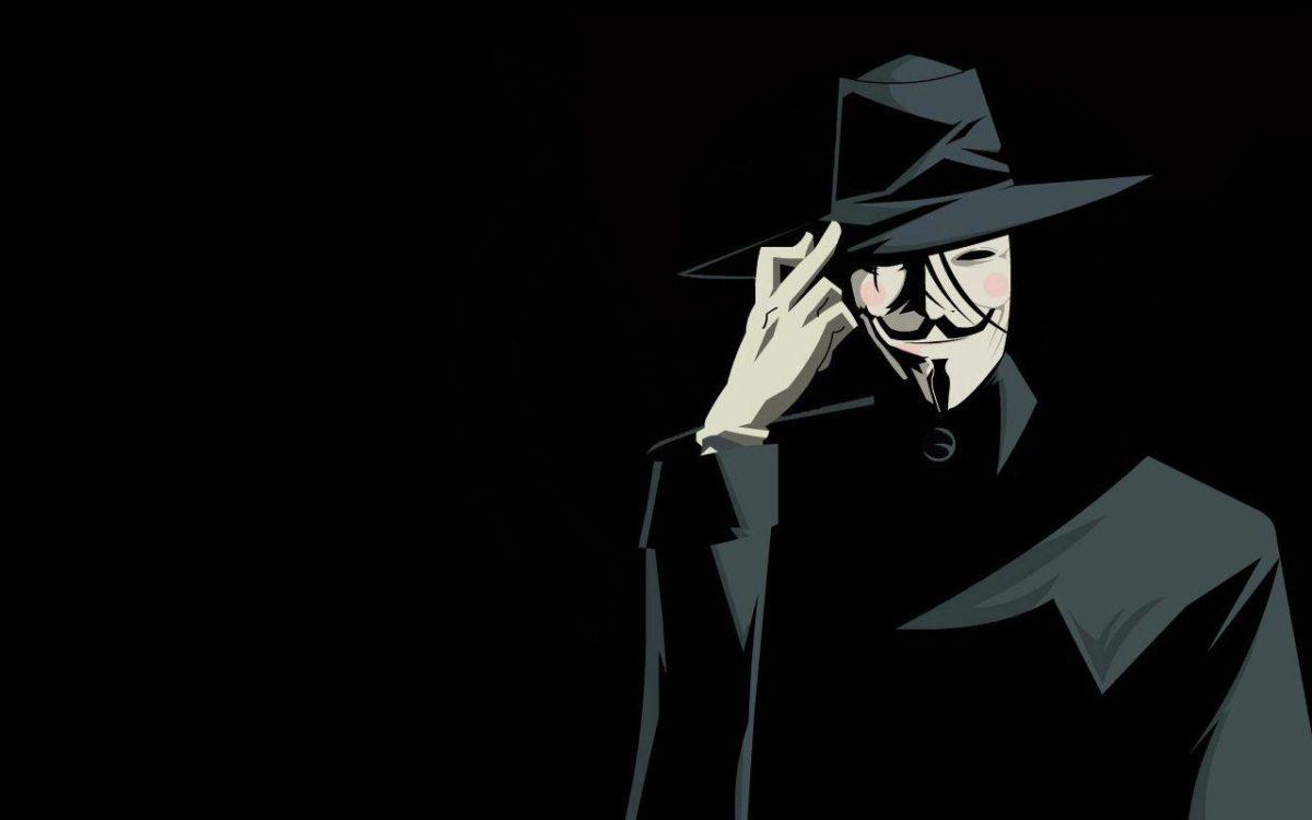 61 V For Vendetta Wallpapers | V For Vendetta Backgrounds Page 2
