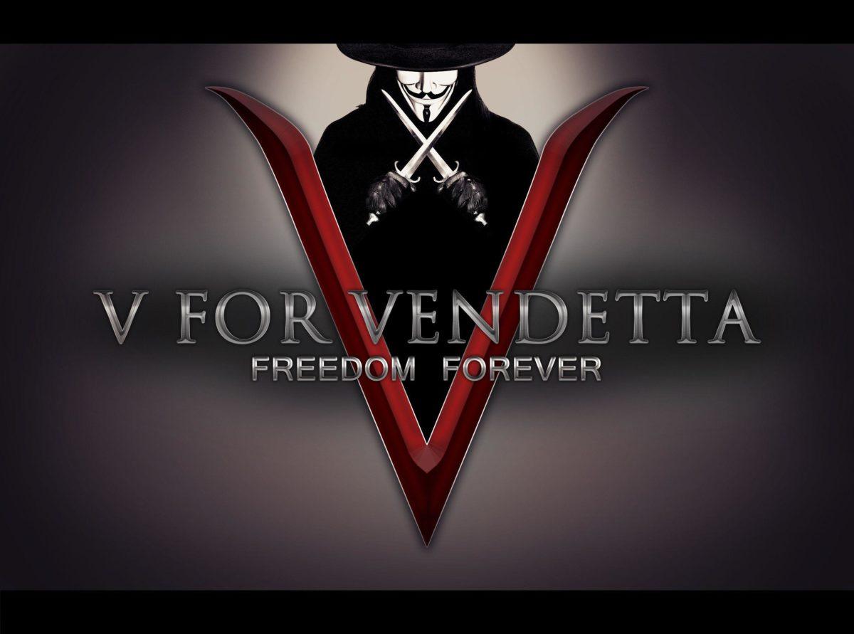 V for Vendetta desktop wallpapers | V for Vendetta wallpapers