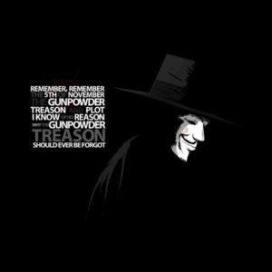 download Images For > V For Vendetta Comic Wallpaper