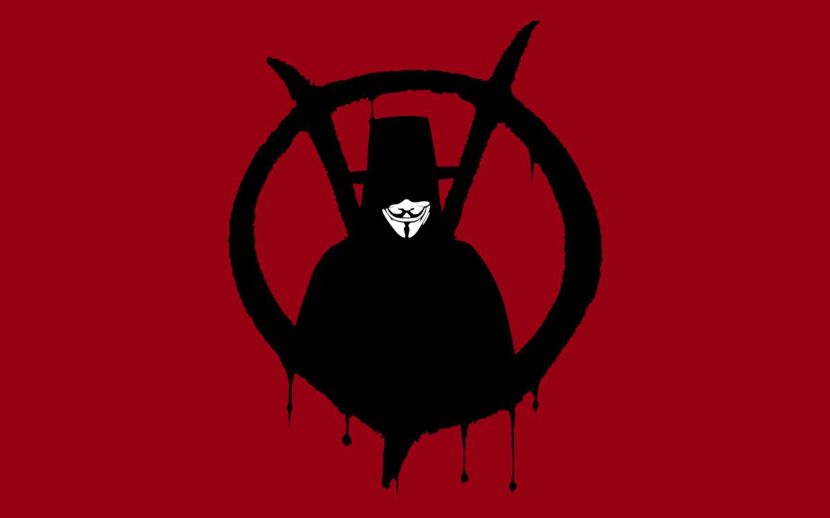 V For Vendetta Wallpaper 72245 Best HD Wallpapers | Wallpaiper.
