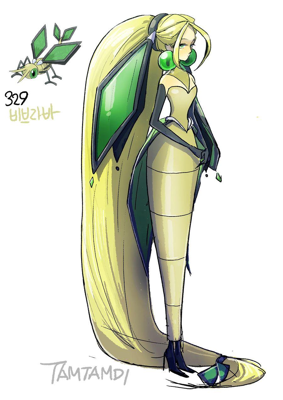 Vibrava – Pokémon – Zerochan Anime Image Board