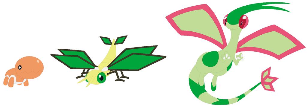 Trapinch, Vibrava and Flygon Base by SelenaEde … – Trapinch, Vibrava and Flygon Base by SelenaEde on DeviantArt – Vibrava HD Wallpapers