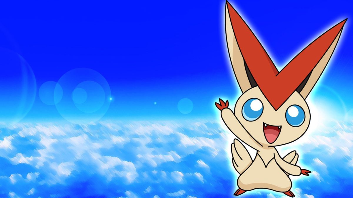 Victini Wallpapers (70+ images)