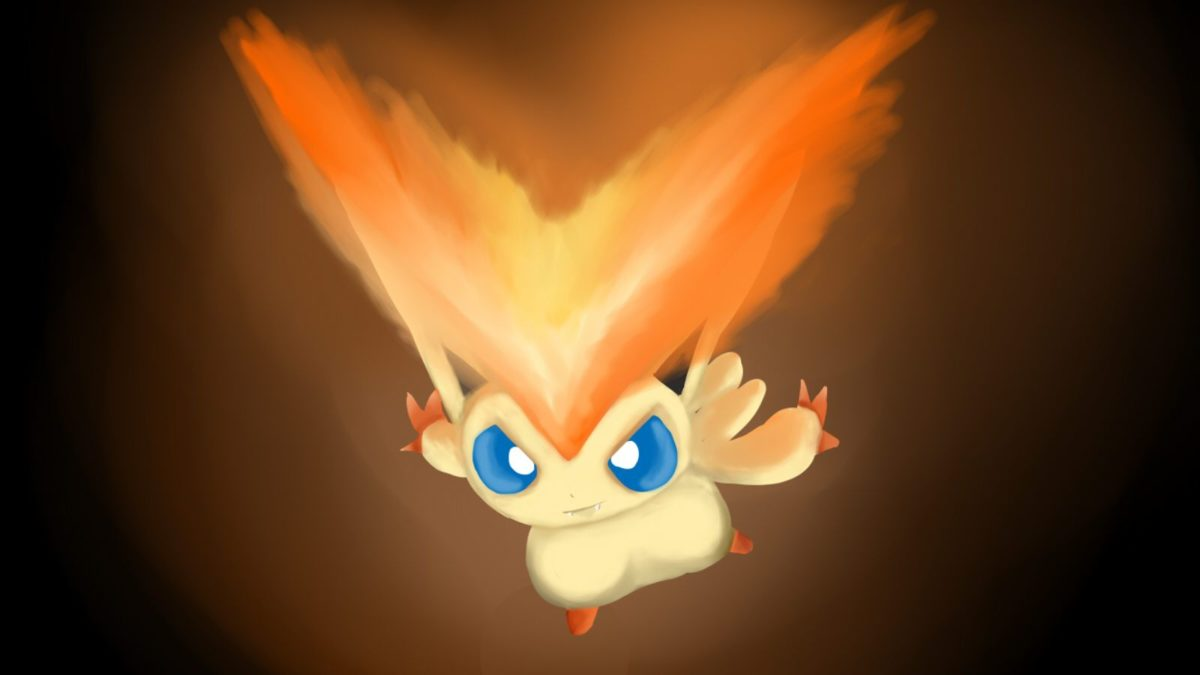 Victini Wallpaper | (52++ Wallpapers)