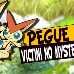 download Evento – Victini Disponível no Mystery Gift!(Até dia 24/09) – YouTube