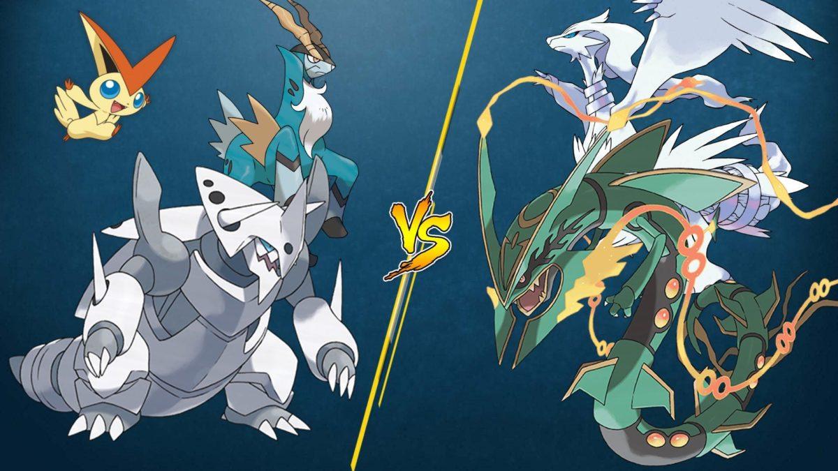 PTCGO Stream Match] M Aggron/Victini/Cobalion vs M Rayquaza/Reshiram …