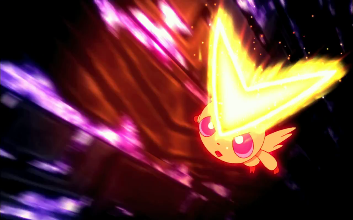 Victini (Aura) | PokéFanon | FANDOM powered by Wikia