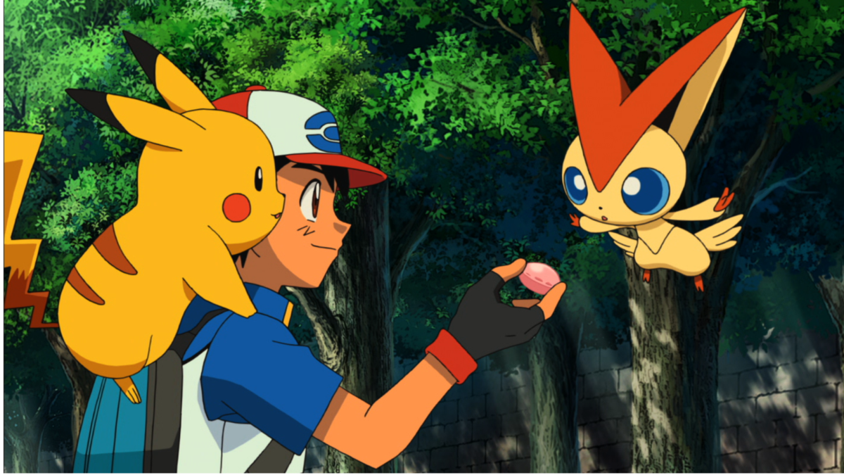 The Pokemon Company International Makes Original Pokemon Episodes …