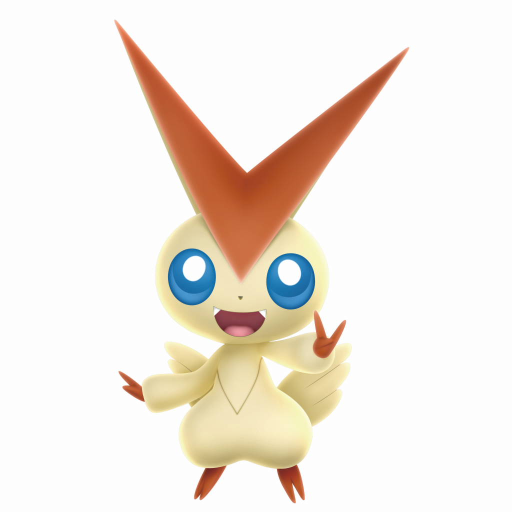 Victini HD Wallpapers 20+ – Page 3 of 3 – ondss.com