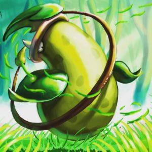 download Definitely one of my favorite grass type Pokemon… Victreebel …