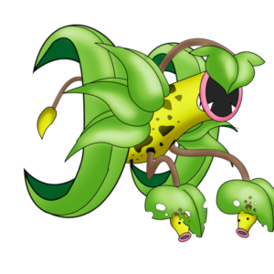 download Mega Victreebel by Jordanqv on DeviantArt