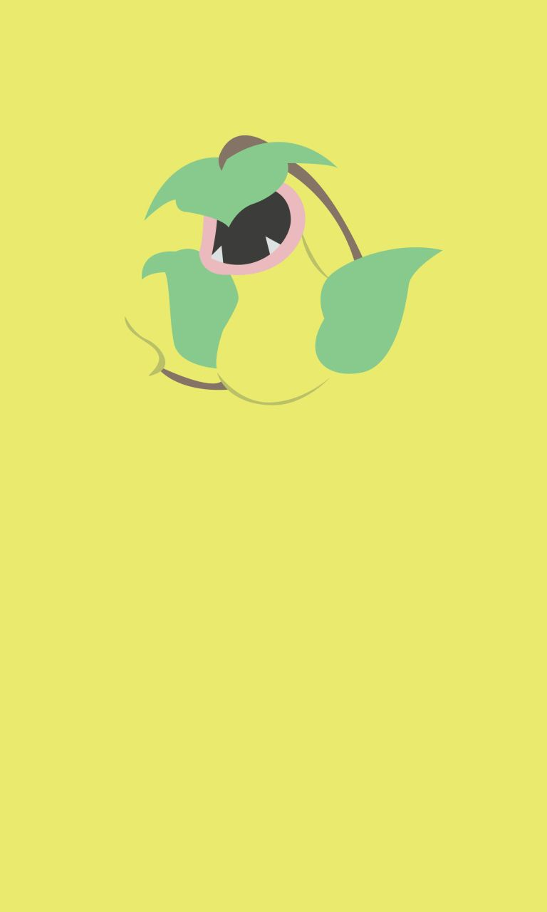 Phone Victreebel Wallpaper | Full HD Pictures