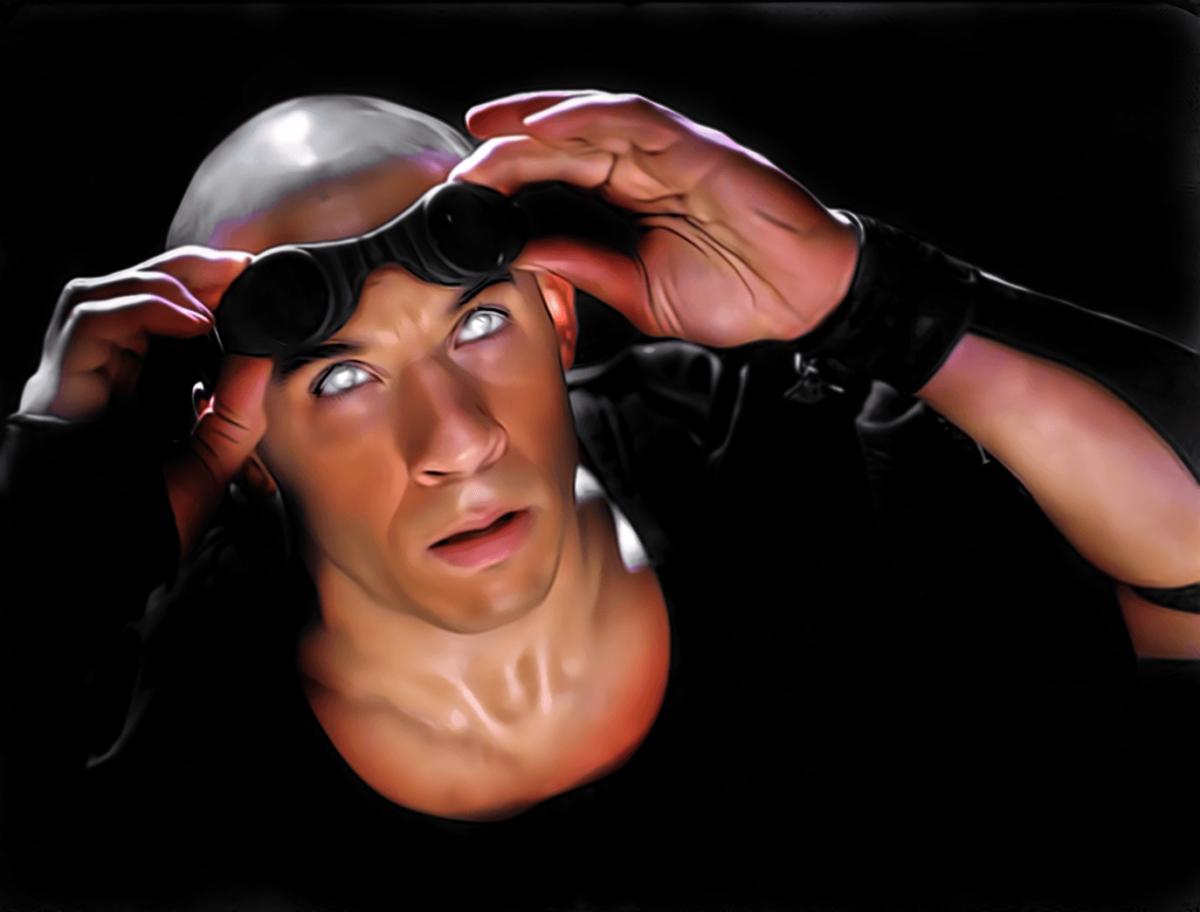 Vin Diesel Wallpapers | Krazy Wallpapers – Part 2