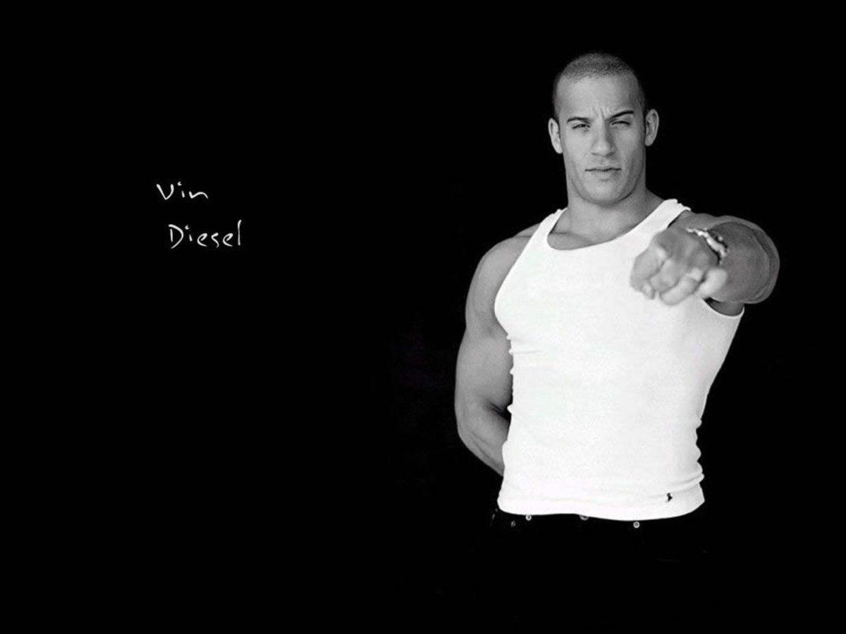 Vin Diesel Wallpapers – HD Wallpapers Inn