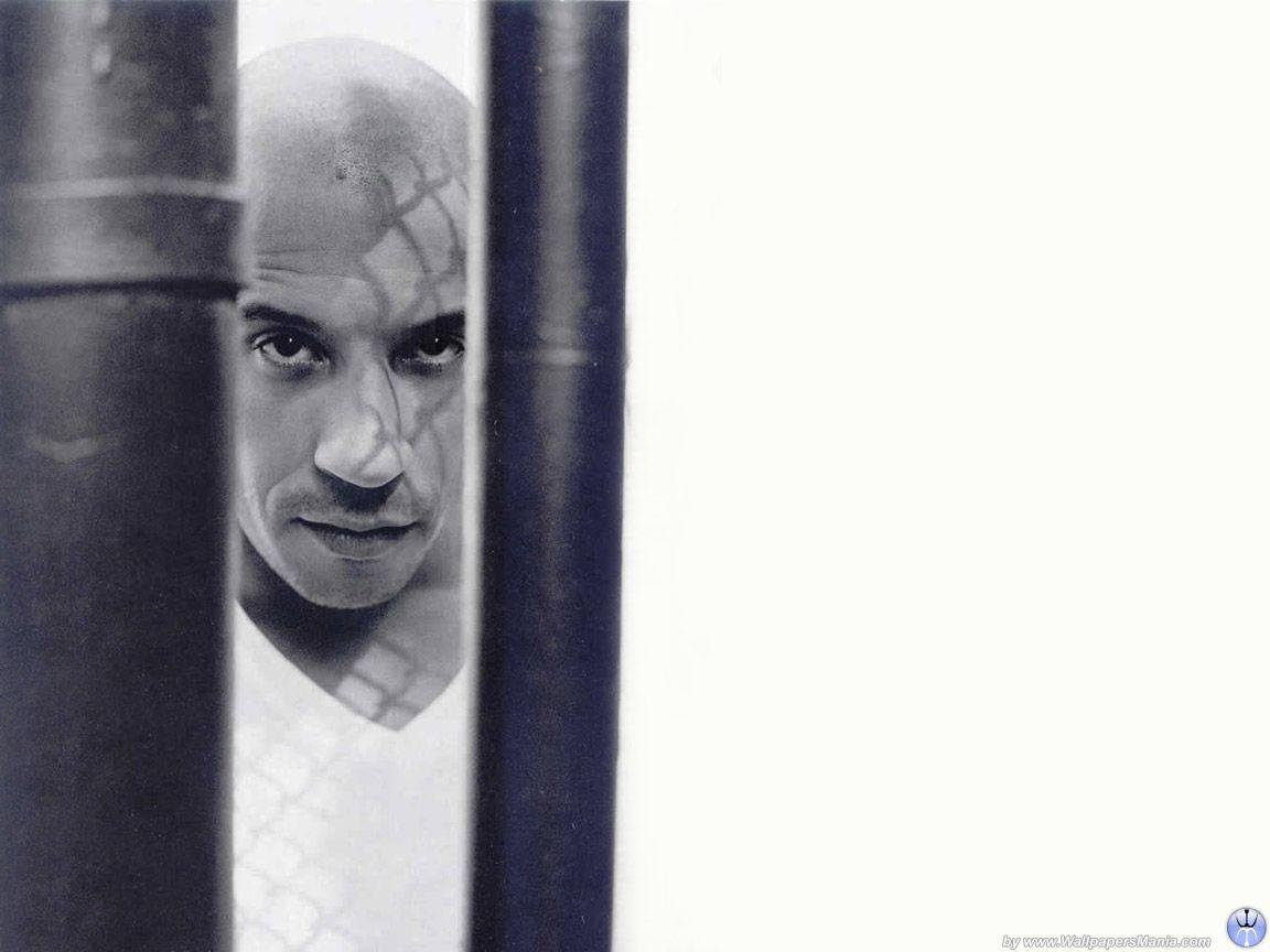 Vin Diesel Wallpaper Celebrity and Movie Pictures, Photos …