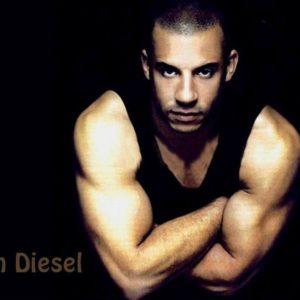 download Vin Diesel Wallpaper Free