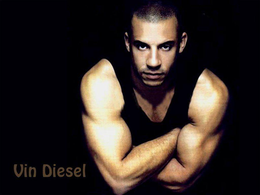 Vin Diesel Wallpaper Free