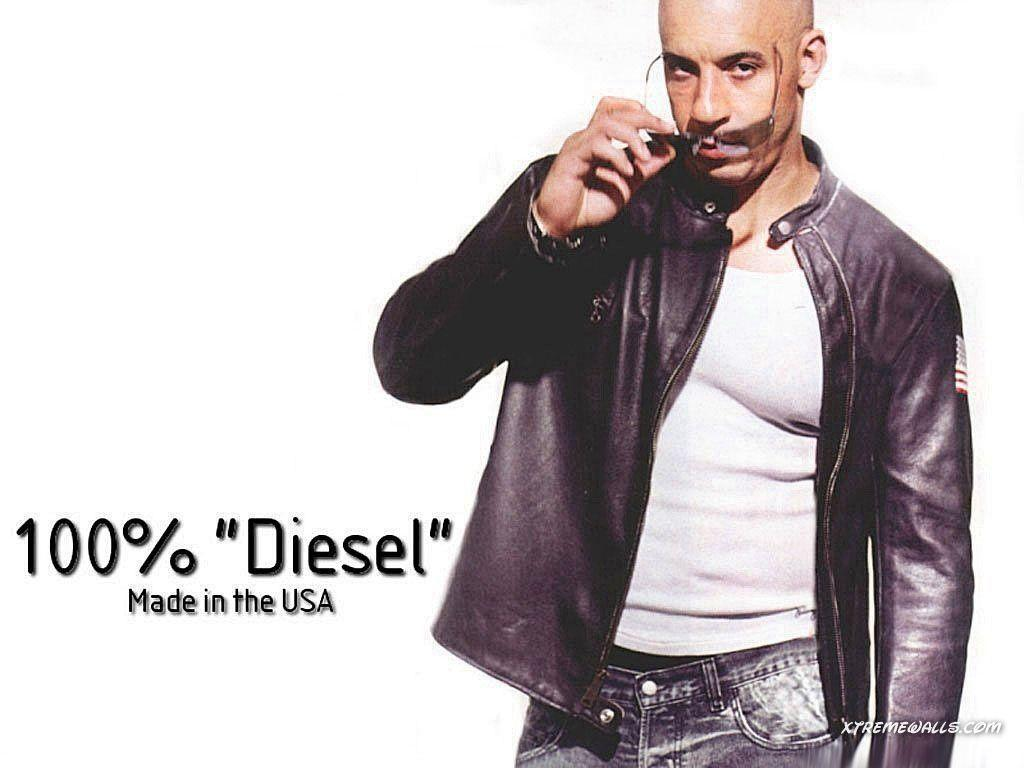 Vin Diesel 1024×768 Wallpaper (High Resolution Picture)