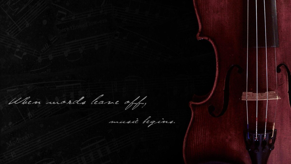 Violin Wallpapers | Free Art Wallpapers