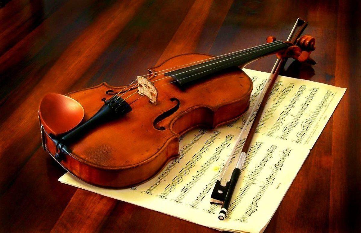 Instrument Tone Violin Wallpaper #6434 Wallpaper | Wallpaper …