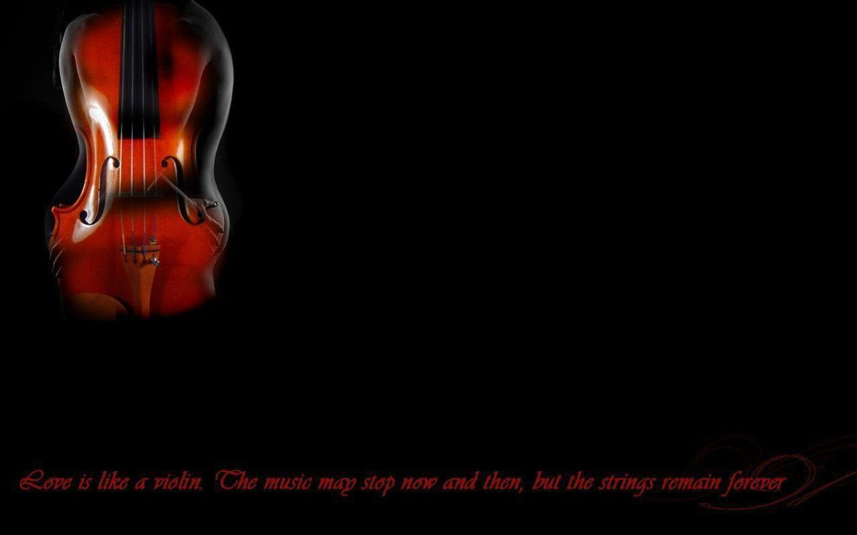 Violin Wallpaper <3 by Hilly – Violin Wallpaper (6940928) – Fanpop