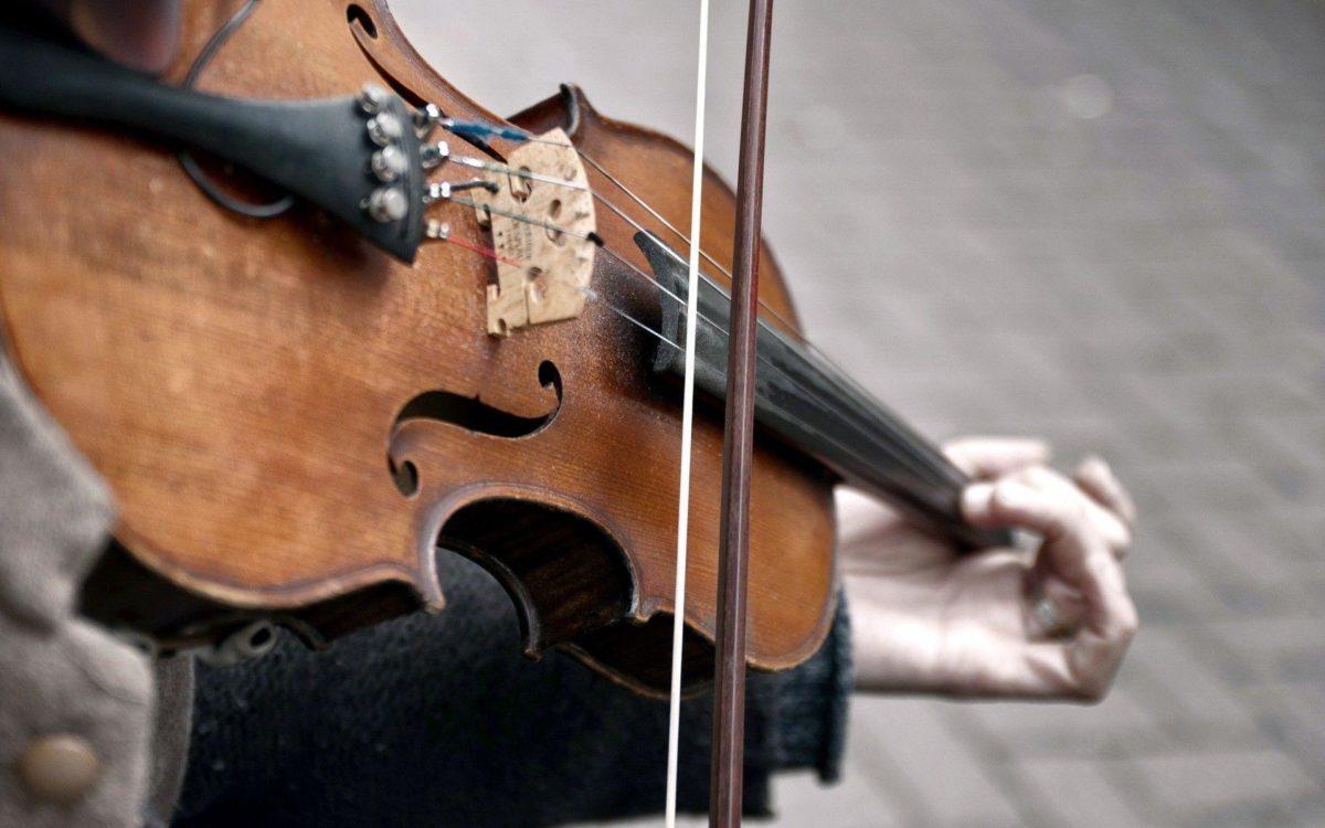 Violin Computer Wallpapers, Desktop Backgrounds 1920×1200 Id: 239611