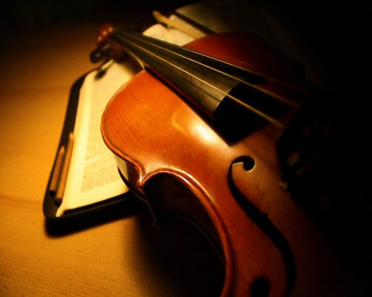 violin wallpaper | Page 2