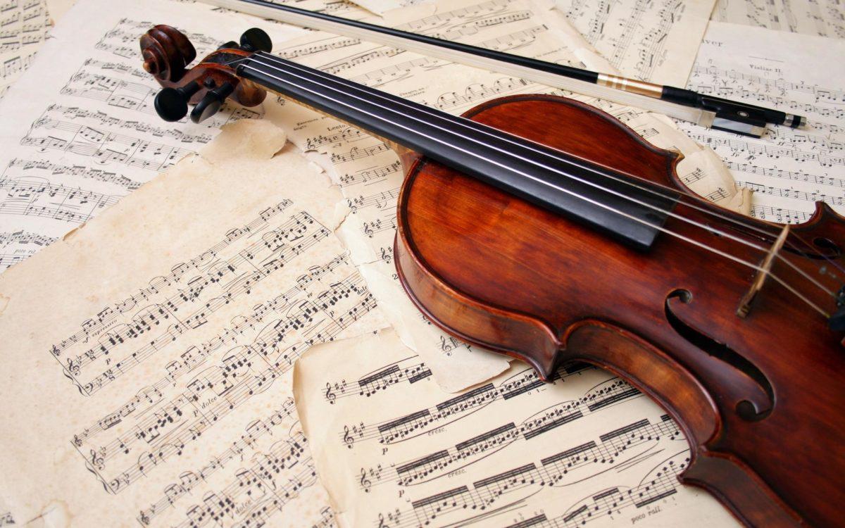 Violin Instrument Music Wallpaper HD #6428 Wallpaper | Wallpaper …