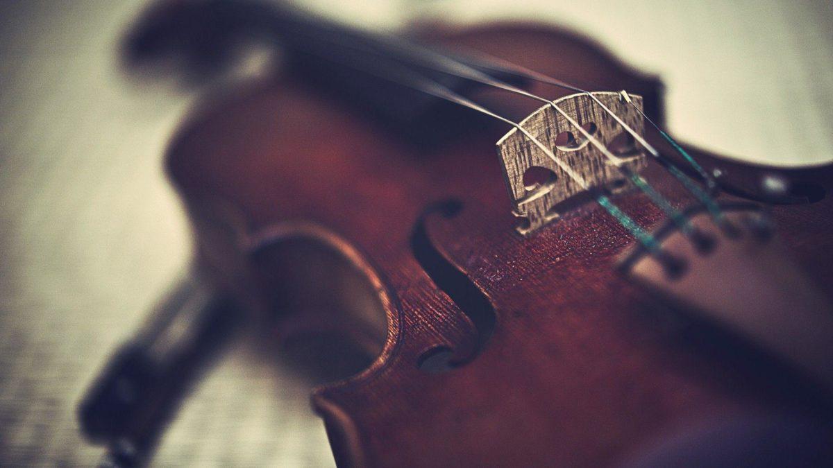 Violin Is An Instrument Wallpaper HD 8715 #3135 Wallpaper | High …